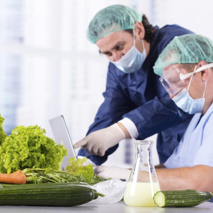 Securitatea alimentelor